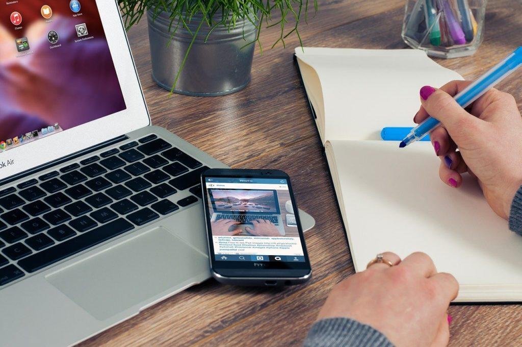 iPadの純正メモアプリが便利な理由3選
