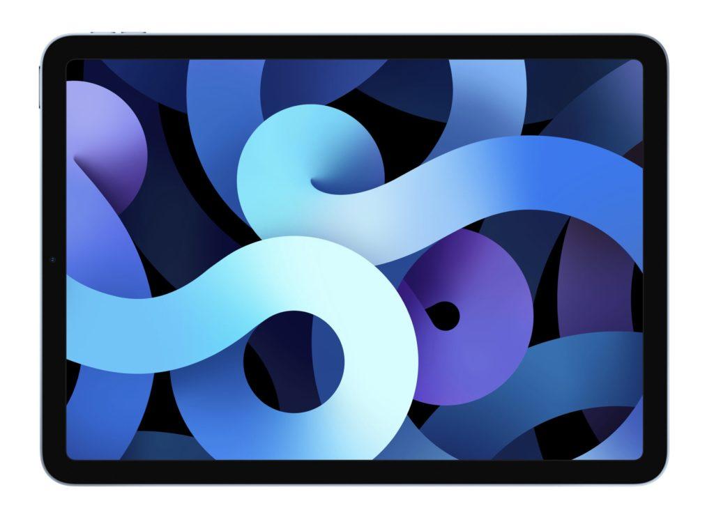 iPad Air(第4世代)のスペックまとめ