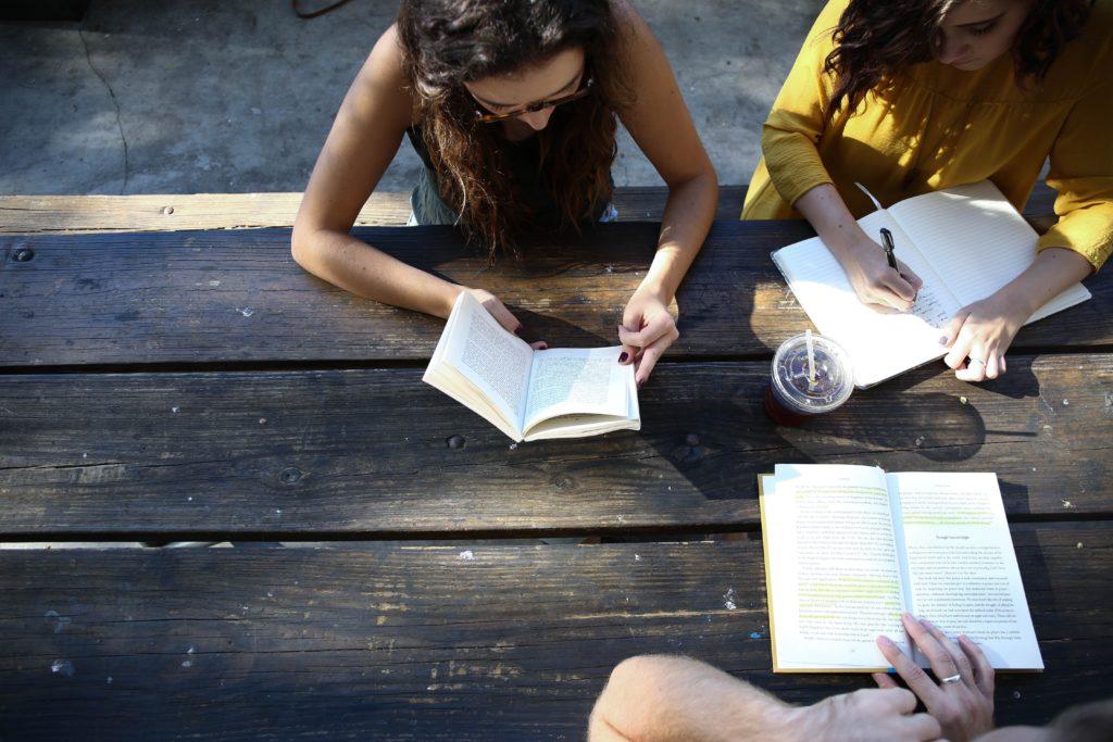 理系大学生がやるべきこと③:読書