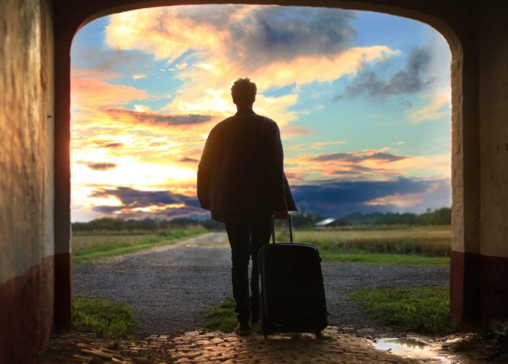 理系大学生がやるべきこと⑥:様々なところに旅行に行く